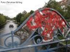 vandalismus elsensteg_neuköllner schiffahrtskanal
