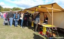 2_welcome picnic for refugees_tempelhofer feld