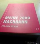 meine 7000 nachbarn_eva ruth wemme_verbrecherverlag berlin