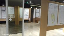 wettbewerbsausstellung clay-oberschule_neukölln arcaden