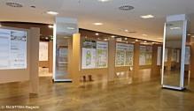 wettbewerbsausstellung clay-schule_neukölln arcaden