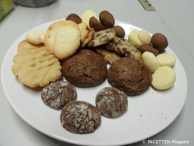 Kunst und kekse eröffnen neue chancen facetten magazin