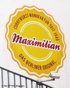 maximilian currywurst-manufaktur neukölln