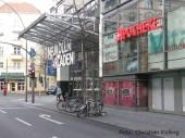 fahrrad-parkplatznot flughafenstr neukoelln