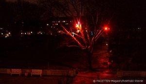 illumination körnerpark neukölln