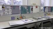 Labortisch_elektrotechnik-labor alfred-nobel-schule neukölln