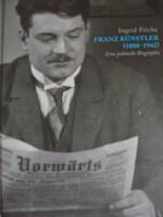 franz kuenstler_buchcover ingrid fricke_vbb