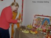 giffey_eroeffnung tamilisches kulturzentrum neukoelln