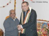 krishnamurthy_mengelkoch_eroeffnung tamilisches kulturzentrum neukoelln