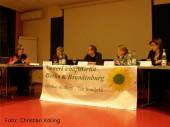 podium_dialogforum gewerkschaftsgruen berlin-brandenburg