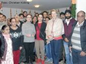 sikhs_giffey_eroeffnung tamilisches kulturzentrum neukoelln