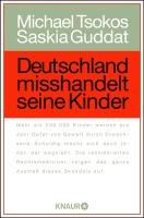 Tsokos, Guddat_Cover Deutschland misshandelt seine Kinder_Knaur-Verlag