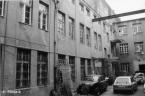 Fabrikgebäude vor dem Umbau zum Wohnheim_ca 1988_© Mosaik
