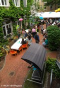 hofgarten mosaik-wohnheim neukoelln