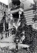 Villa Clara_Jonasstrasse_Archiv Museum Neukoelln