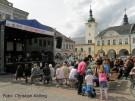 marktplatz usti nad orlici