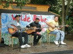 gitarrengruppe_40 jahre wilde ruebe neukoelln