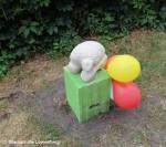 skulptur_haensel- und gretelpfad neukoelln_werkschule loewenherz