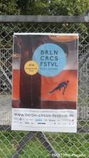 plakat berlin circus festival_tempelhoferfeld neukoelln